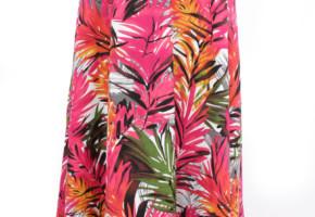 Palm-skirt