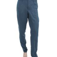 Blue Long Trouser